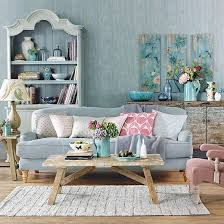 Best  Shabby Chic Living Room Ideas On Pinterest Wall Clock - Decorate a living room
