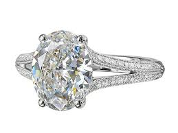 engagement ring uk diamond engagement rings oval diamond ring 2 13ct