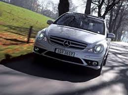 mercedes r350 2006 mercedes r350 4matic with amg sports package 2006 review with
