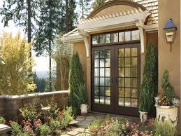 home decor amazing exterior french doors home depot lite