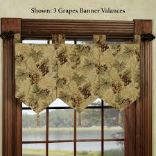 country curtains valances and swags discount drapes curtains