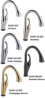 delta chrome kitchen faucets 15 best kitchen faucets images on soap dispenser