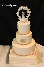 wedding cake m s my cakes by debra wedding cake pascagoula ms weddingwire