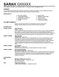 marketing resume sle marketing representative resume sales representative lewesmr