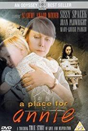 A Place Imdb A Place For Tv 1994 Imdb