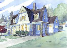 Shingle Style Home Plans Shingle Style House Plans By Maine Coast Cottage Co Offering