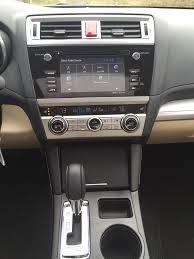subaru legacy 2015 interior review 2015 subaru legacy 2 5i premium autosavant autosavant