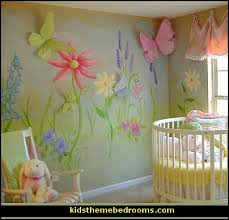 Decorating A Baby Nursery Decorating Theme Bedrooms Maries Manor Baby Garden Nursery