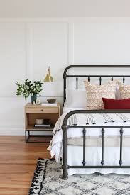 how to style a bed webisode studio mcgee studio and bedrooms