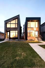 modern house building building modern homes rustic and modern homes by building build