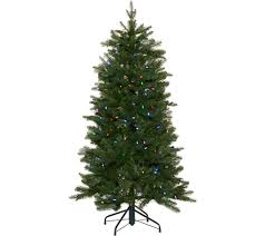 christmas trees u2014 qvc com