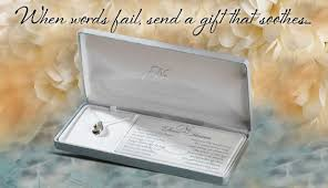 bereavement gift ideas bereavement gifts loss of memorial gifts for loss of