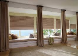 Images Of Roman Shades - shades hunter douglas vignette traditional roman ultraglide transitional bedroom jpg