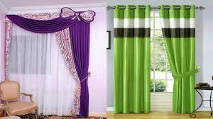 Multi Color Curtains Awesome Multi Color Curtains Design Ideas Cool Curtains For