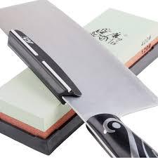 whetstone knife sharpening angle guide holder for sharperner
