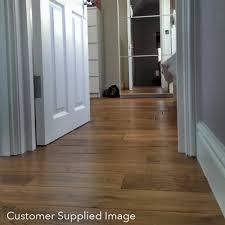 Real Oak Laminate Flooring Real Wood Flooring Solid Oak 120mm Uv Vintage Hand Scraped