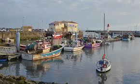 chambres d hotes la cotiniere ile d oleron le port de la cotinière tourisme charente maritime vacances île d