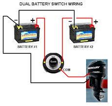dual battery isolator wiring diagram efcaviation com