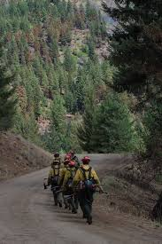 Wildland Fire News Washington State by Updates South Cle Elum Ridge Fire U2013 97 Contained U2013 Mopping Up