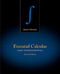 essential calculus early transcendentals 2nd edition