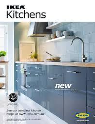 ikea blue grey kitchen cabinets kitchen abstrakt in kitchens 2010 by ikea australia ikea