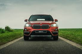 Sunset Orange by 2017 Bmw X1 Orange Edition Special Model In The Netherlands