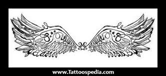 wings pictures to pin on tattooskid
