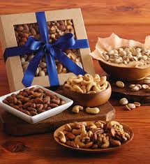 nuts gift basket mixed nuts gift box for him gifts for him nut gift baskets