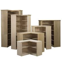 Corner Bookcases Awb Corner Bookcases Bk6 Simply Woods Furniture Pensacola Fl