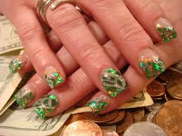 money acrylic nails nails acrylic