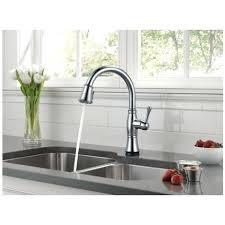 Delta Saxony Kitchen Faucet Kitchen Faucet Delta Huetour Club