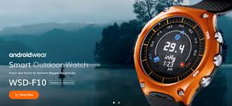 casio u0027s rugged android wear watch goes on sale march 25 for 500