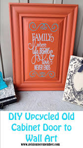 family name sign that is custom created to your name and