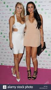 various celebrities attend pink ribbon foundation launch party