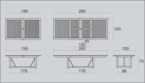 Wonderful  Seat Dining Table Dimensions Glass Sizes For Chairs - Standard kitchen table sizes