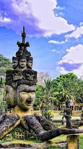 imagenes mayas hd civilization maya vientiane laos statue hd wallpapers desktop background