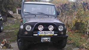 uaz hunter tuning offroad tuning com