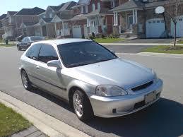 honda civic hatchback 1999 for sale 1999 honda civic ek hatchback silver civic forumz honda civic