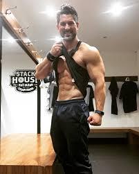 richard herrera bodybuilder ricky beckford tnt home facebook