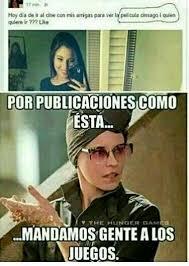 Hunger Games Memes Funny - somos fangirls mundano edreamsawards mutos wattpad memes and