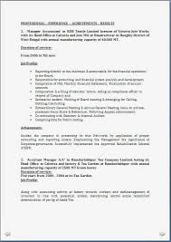 Resume Examples For Factory Workers by Resume Blog Co Resume Sample Ca U0026 Cma Cwa Having 18 Years Rich