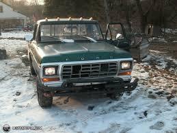 1979 ford f150 custom 1979 ford f 150 4x4 custom id 11477