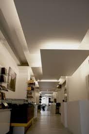 faux plafond design cuisine faux plafond suspendu une solution moderne et pratique