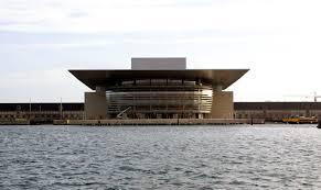 Design House Uk Ltd The Copenhagen Opera House Ramboll Uk Limited