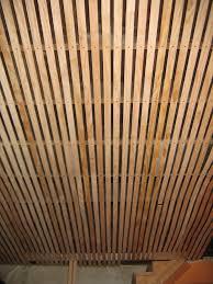 Washable Ceiling Paint by Best 25 Basement Ceiling Options Ideas On Pinterest Basement