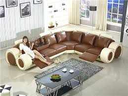Sofa Set Buy Online India Buy Recliner Sofa Set Online New Design Large Size Shaped Leather