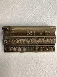vintage ogee or chair rail tile antique tile schiller salvage