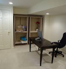 basement office remodel basement office remodel dayri me