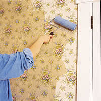 wallpaper wallpaper removal paintpro magazine