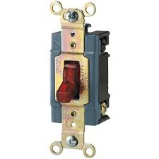 eaton 15 amp 120 277 volt industrial grade toggle switch with